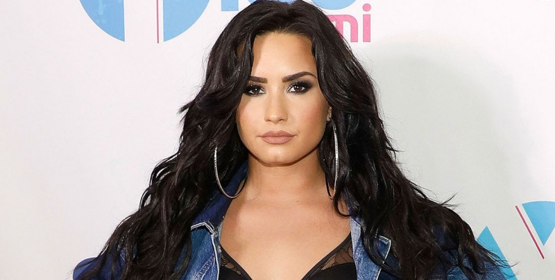 Divulgan audio de llamada de emergencia de Demi Lovato