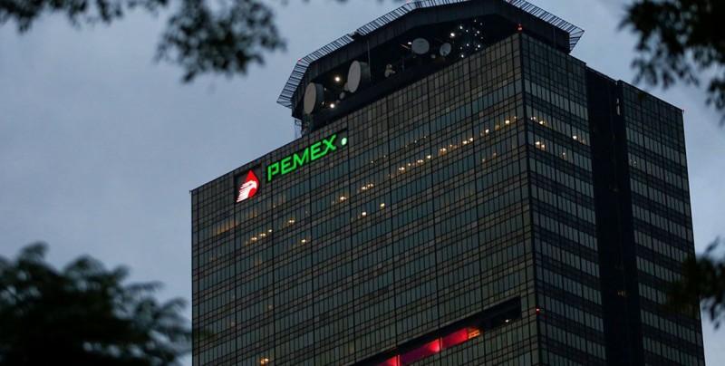 Pemex pierde 2.673 millones de dólares el primer semestre