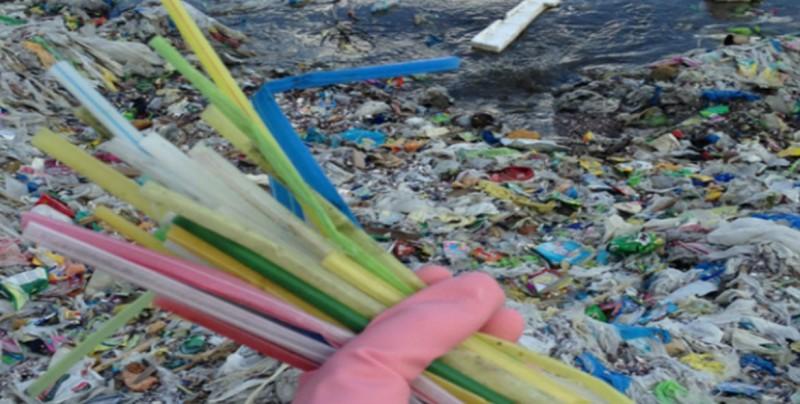 Limitar uso de plásticos evitará inundaciones y contaminación al mar