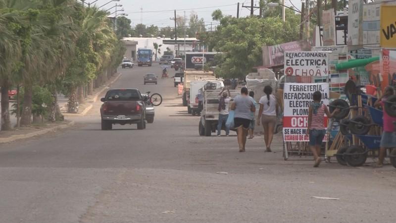 Villa Juárez hundido en la drogadicción, denuncian habitantes de esa sindicatura