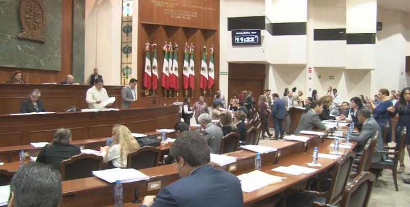 Pide Rubén Rocha Moya que diputados no aprueben reforma que plantea el PRI