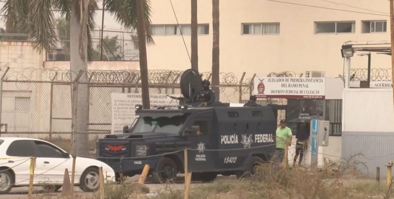 Vergüenza nacional exhibir video sobre evasión de presos en Aguaruto