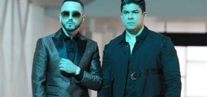 #Video ¡Salsa y reggaetón! 'Mira' el nuevo video de Yandel y Jerry Rivera