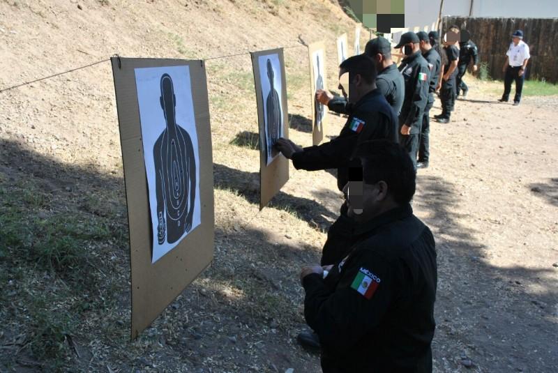 Se está cumpliendo con capacitación a policìas: SESESP