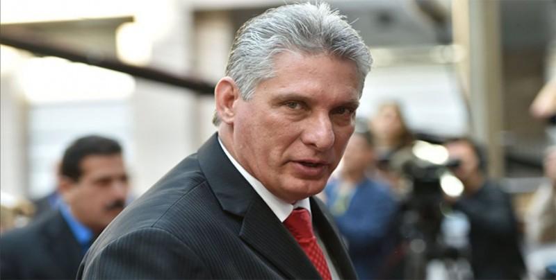 Francia, primer gobierno europeo en acercarse a la Cuba de Díaz-Canel
