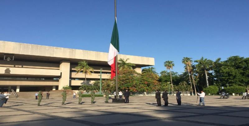 Conmemoran el 207 aniversario luctuoso de Miguel Hidalgo