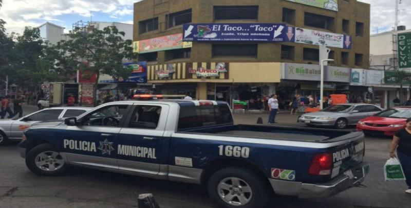 Continúan operativos en diferentes partes de la ciudad