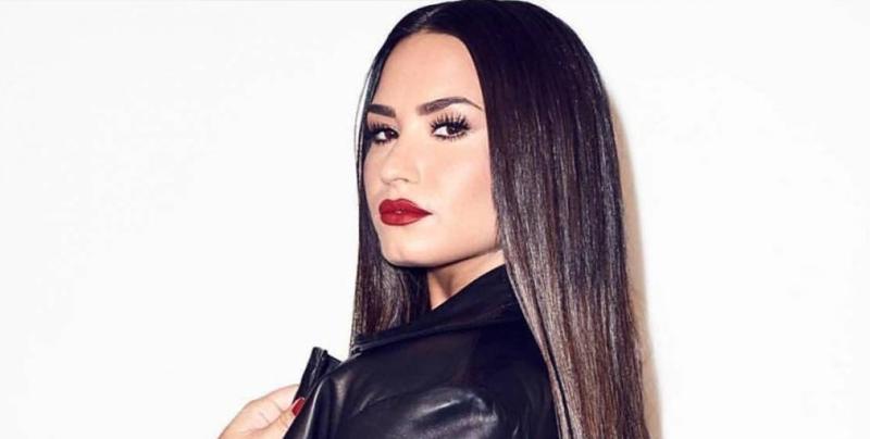 Publican video de Demi Lovato antes de su sobredosis