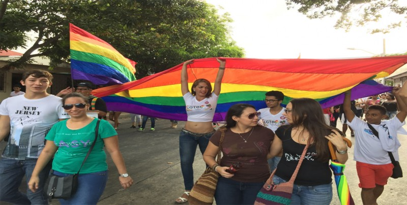 Latinoamericanos LGBT temen que con Trump sus peticiones de asilo naufraguen