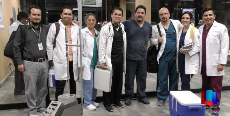 Fomentan la donación de órganos en Sonora