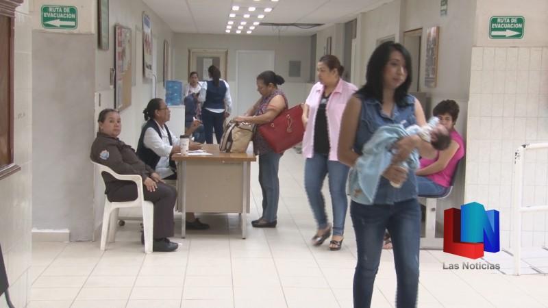 En la región del Mayo no se contabilizan casos de dengue