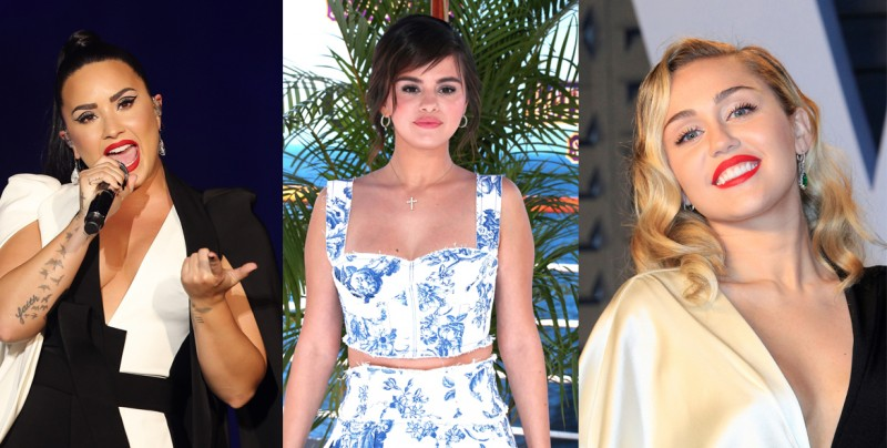 Chicas Disney: juventud, fama y polémica