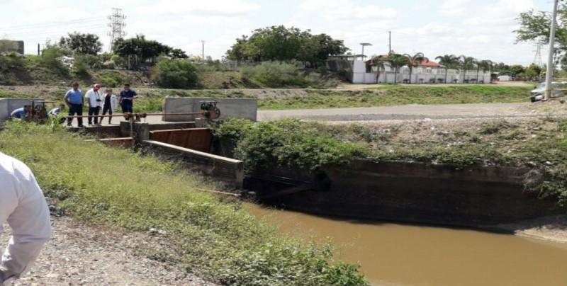 Localizan cadáver flotando en aguas del Canal Recursos