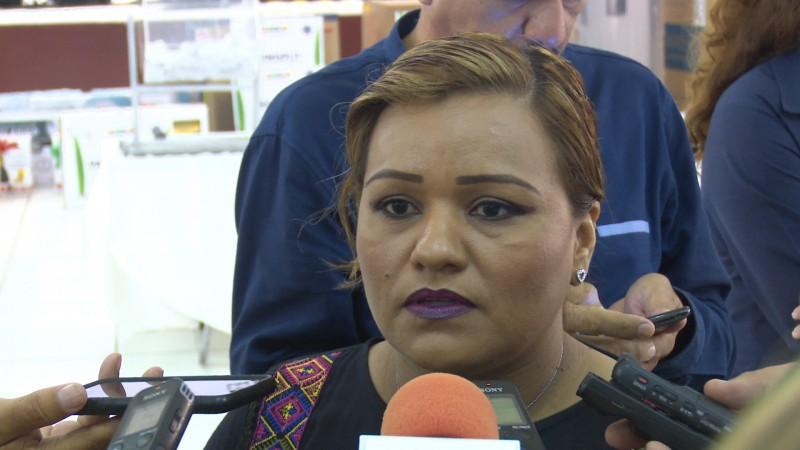 Mujer policía pide equidad para ala asignación de mandos en la corporación