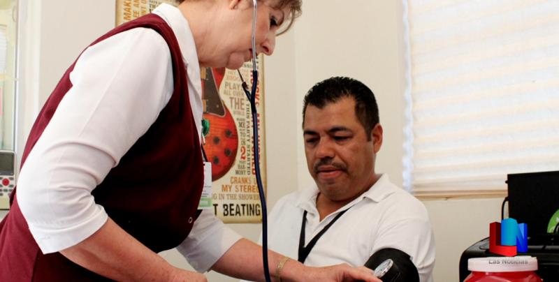 Fomentan cuidado de la salud de derechohabientes