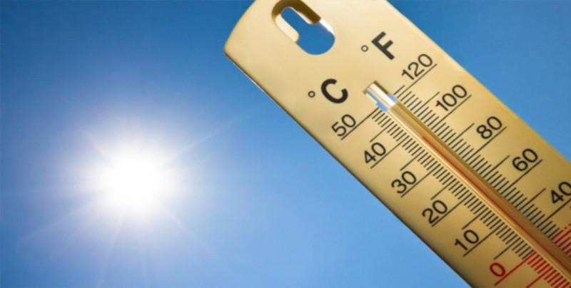 Italia empieza agosto con una semana de temperaturas récord