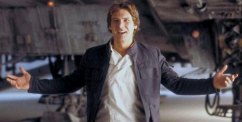 "Chaqueta de Han Solo en ""The Empire Strikes Back"" es subastada"