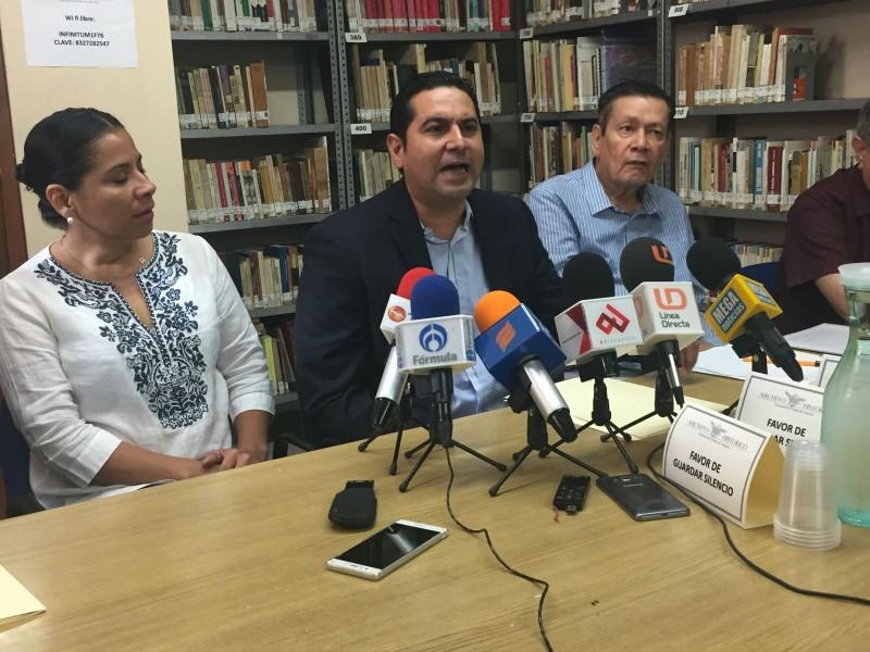 Lanzan convocatoria para Secretario Ejecutivo del Comité Estatal de Anticorrupción