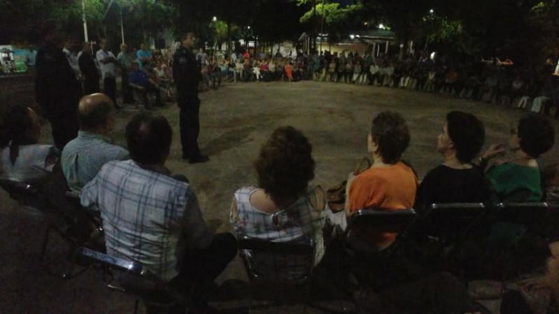 La SSPyTM fortalecerá la vigilancia en colonias de Culiacán