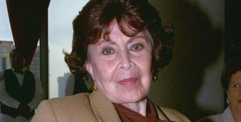 Fallece la viuda de José Alfredo Jiménez