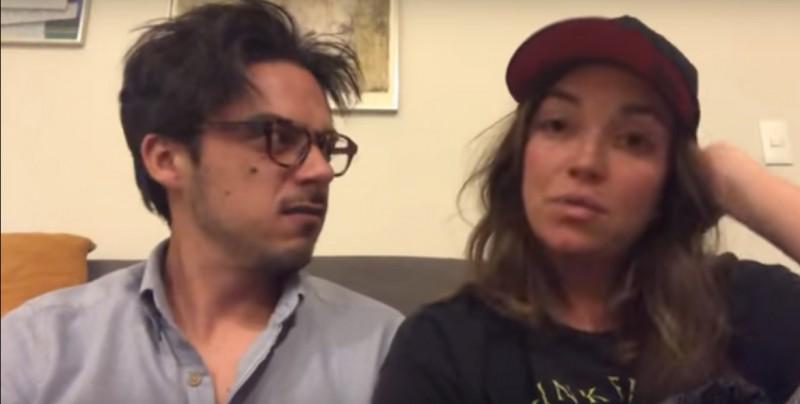#Video Regina Blandón y Roberto Flores confirman su separación