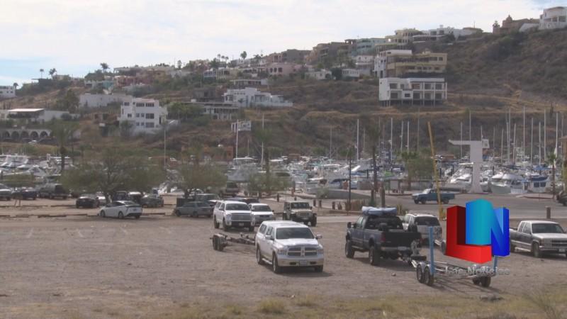 Consulado Americano prohíbe viajar a San Carlos