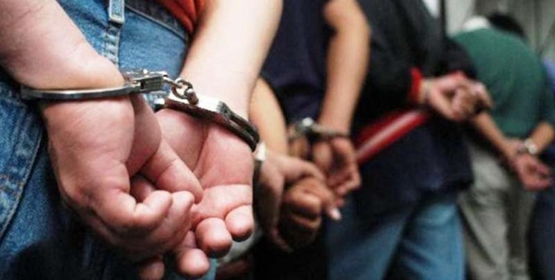 Policía mexicana captura 14 miembros de cartel de drogas que opera en Cancún