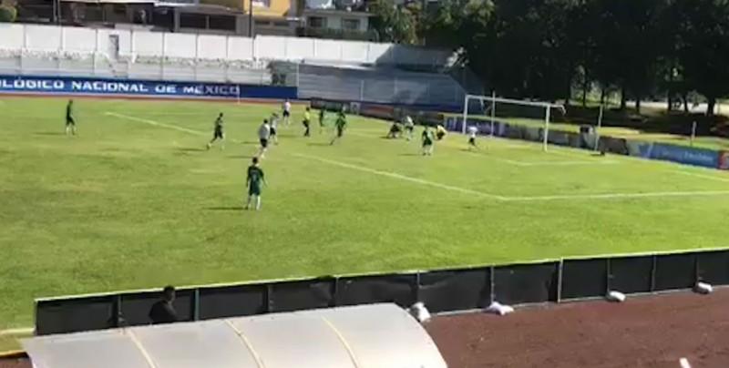 Sinaloa avanzó a cuartos de final