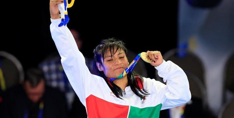 Así va México en los Juegos Centroamericanos y del Caribe 2018
