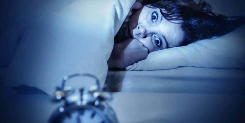 ¿Sufres insomnio? existen muchas soluciones para dormir mejor