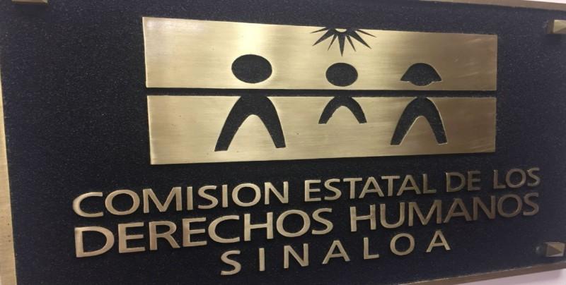 CEDH registra 39 quejas de reos internos en Penales de Sinaloa