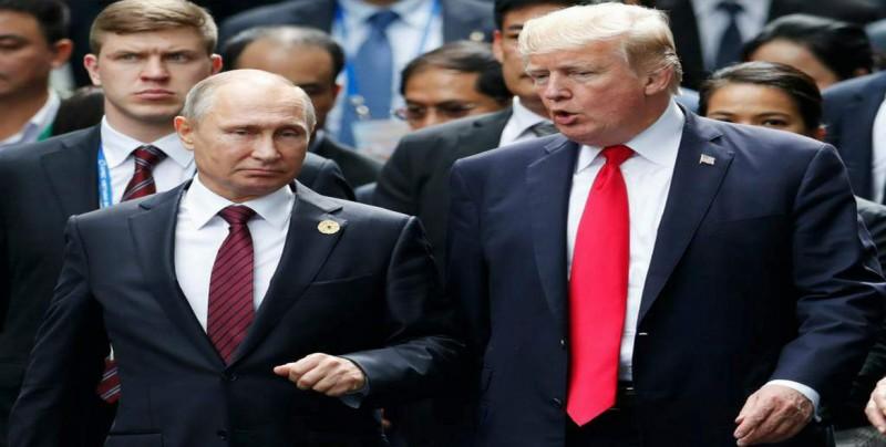 """EE.UU. alerta de """"amplia campaña"""" de Rusia para """"debilitar y dividir"""" el país"""