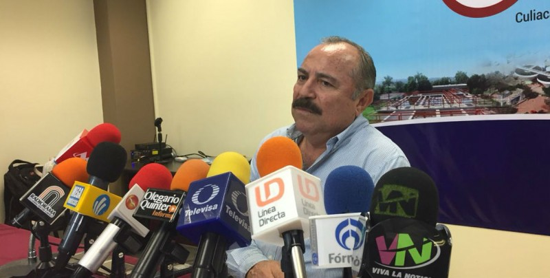 No hay problema de sequía en comunidades de Culiacán
