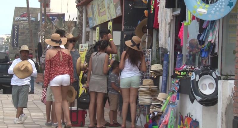Duranguenses si vienen a Mazatlán: Romero