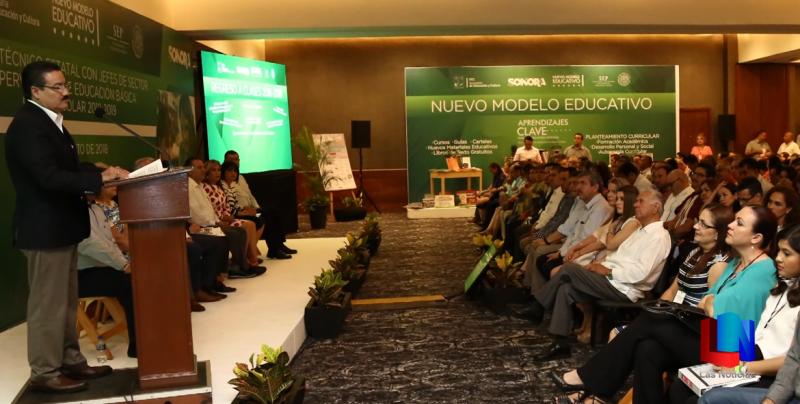 Alistan un exitoso arranque de clases 2018-2019 en Sonora