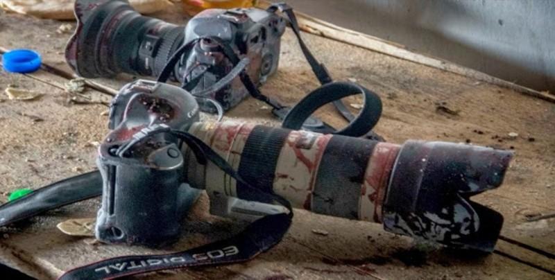 Asesinan a un periodista colombiano, el segundo en las últimas horas