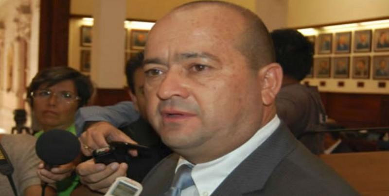 Detienen a exsecretario de Obras Públicas del gobierno de César Duarte