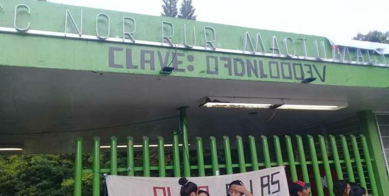 Investigan más casos de abusos contra estudiantes en Chiapas