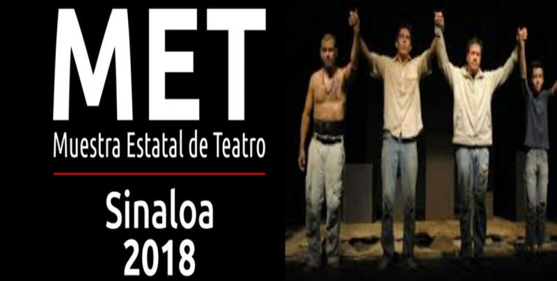 Invitan a la Muestra Estatal de Teatro 2018