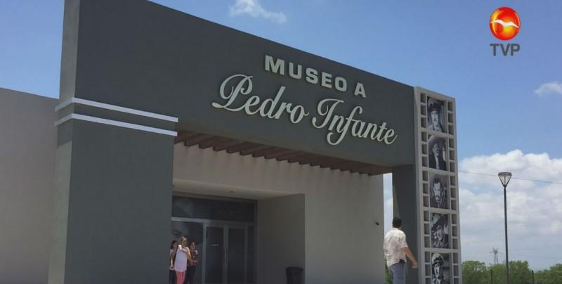 Museo Pedro Infante en Guamúchil