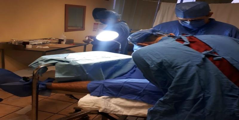 Con éxito vasectomía sin bisturí en la UMF del IMSS en Culiacán