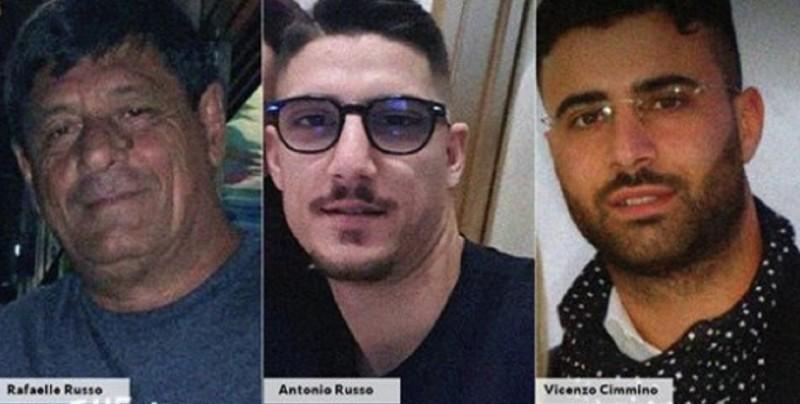 Autoridades hallan segundo vehículo de italianos desaparecidos en México