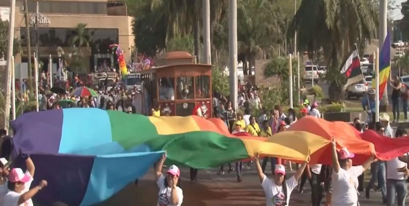 La CEDH hace llamamientos al Congreso para que atienda iniciativas de la comunidad LGBTTTI