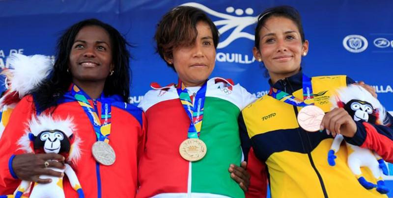 México cierra con 132 oros los Juegos Centroamericanos y del Caribe 2018