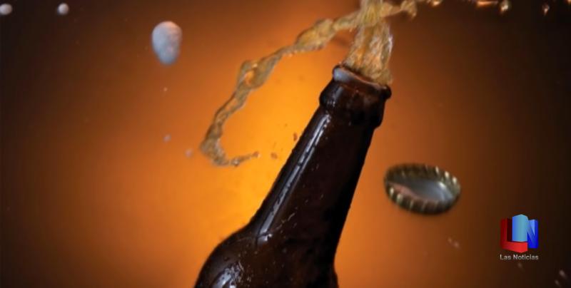 En Cajeme, comercios tan solo en el sábado venden más de 120 charolas de cerveza