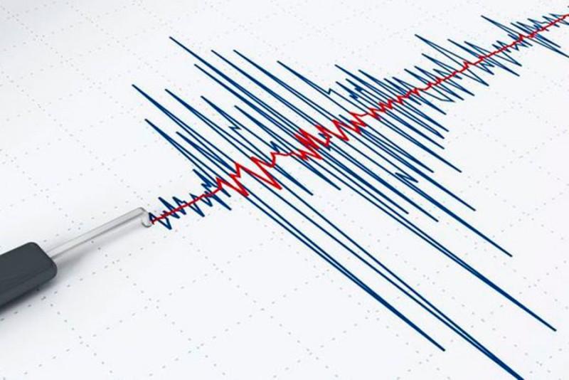 Sismo de mediana intensidad se registra en la zona norte del país