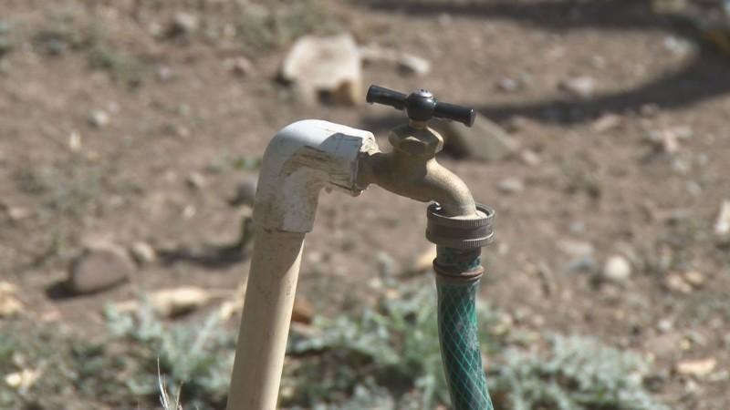 Desde el congreso llaman al cuidado del agua