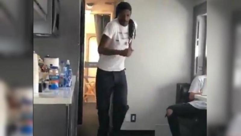 Snoop Dogg se une al #ChonaChallenge