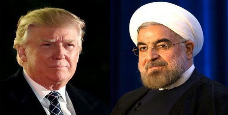 """EEUU confirma sanciones a Irán y avisa de que las implementará """"por completo"""""""
