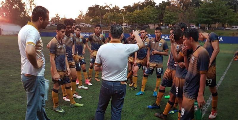 Inicia preparación Águilaqs de la UAS rumbo al Futbol de Tercera División